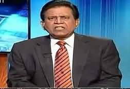 Takra On Waqt News (America Ke Do More Ka Jawab) – 21st October 2017