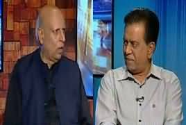 Takra On Waqt News (Chaudhry Sarwar Exclusive Interview) – 25th June 2017