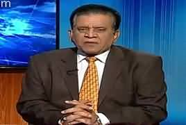 Takra On Waqt News (Hussain Nawaz JIT Mein Paish) – 28th May 2017