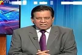 Takra On Waqt News (Imran Khan's Sehwan Jalsa) – 22nd October 2017