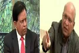 Takra On Waqt News (Is PMLN Feeling Isolated) – 10th December 2017