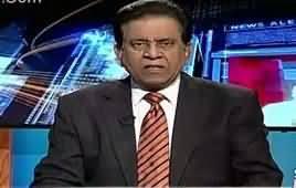 Takra On Waqt News (Jahangir Tareen Na Ahel) – 17th December 2017
