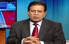 Takra On Waqt News (NA-120 By-Election) – 17th September 2017