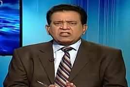 Takra On Waqt News (Nawaz Sharif Ki Na Ahli) – 29th July 2017