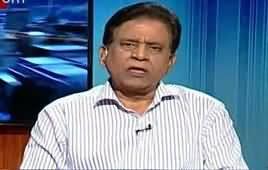 Takra On Waqt News (Nawaz Sharif Ki Watan Wapsi) – 24th September 2017