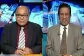 Takra On Waqt News (PMLN Ka Naya Naam Kia Hoga?) – 16th March 2018