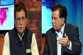 Takra On Waqt News (Raja Farooq Haider Exclusive) – 10th September 2017