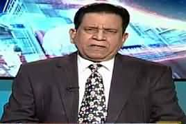 Takra On Waqt News (Who Will Be Caretaker PM) – 26th May 2018