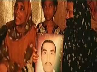 Takraar (A Shocking Story of A Family From Lyari) - 12th April 2014