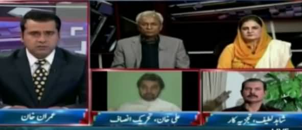 Takraar (Burden of Proof is On Sharif Family?) - 6th December 2016
