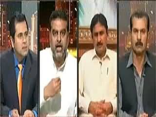 Takraar (Is Every Thing Relaxed After Khawaja Sahib Statement) – 17th April 2014