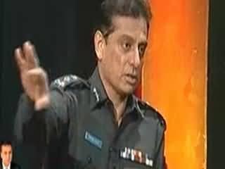 Takraar (Lyari Mein Aman Kaise Huwa? Ceasefire Se Ya Police Se?) – 10th April 2014