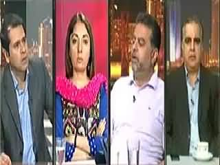 Takraar (Once Again Journalism on Target) - 19th April 2014