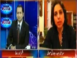 Takraar (There Should Be A Helpline For Public in Prosecution Dept) - 5th April 2014
