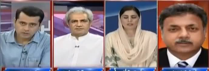 Takrar (2018 Election Campaign & Terrorism) - 16th July 2018
