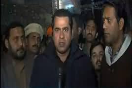 Takrar (6 Sala Bachi Se Ziadati Aur Qatal) – 10th January 2018