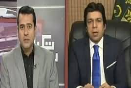 Takrar (Asif Zardari In Trouble) - 19th December 2018
