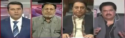 Takrar (Biggest Danger For PTI Govt) - 18th December 2018