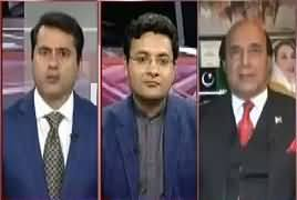 Takrar (Bilawal Nawaz Mulaqaat) – 11th March 2019