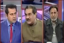 Takrar (Differences in PMLN) – 29th November 2017