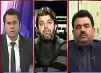 Takrar (Doctors of KPK, Dr. Asim Case) – 9th February 2016