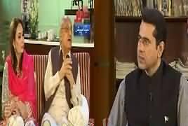 Takrar (Eid-ul-Azha Special Show) – 21st August 2018