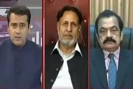 Takrar (Election Mein Dhandli Ka Khadsha) – 6th June 2018