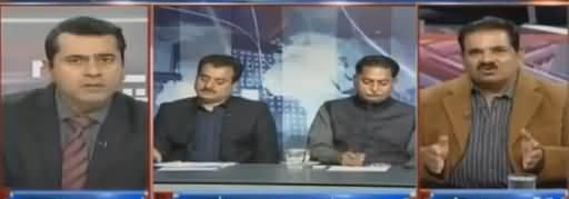 Takrar (Fake Bank Accounts Case, Zardar's Future) - 24th December 2018