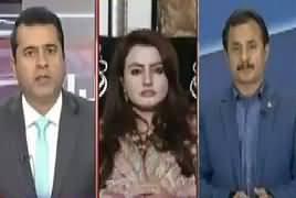 Takrar (Forward Block Ka Khatra, Jamhoriyat Kaise Chale Gi) – 1st January 2019