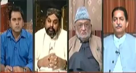 Takrar (Geo Dekhna Haram Hai, Sunni Ittehad Council Ka Fatwa) -15 May 2014