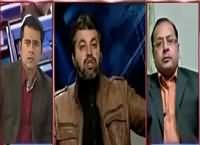 Takrar (Hakumat Aur Opposition Mein Garma Garmi) – 15th February 2016