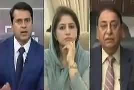 Takrar (Hakumat Aur Opposition Mein Mahaz Arai) – 26th March 2019