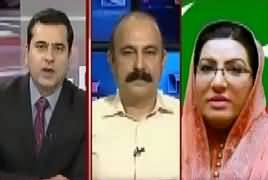 Takrar (How Many Members of PMLN Going To Form Forward Block) – 1st July 2019