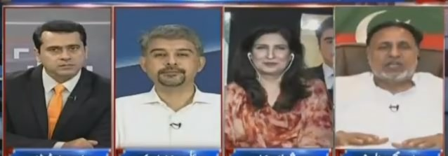 Takrar (How Will PTI Change Traditional Politics) - 6th August 2018
