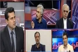 Takrar (Importance of Imran Khan's US Visit) – 22nd July 2019