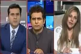 Takrar (Imran Khan Ka Ahtasab Qayamat Ban Gaya) – 2nd July 2019
