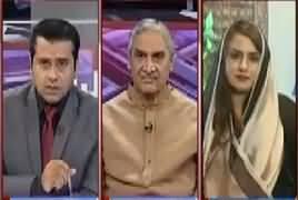 Takrar (Imran Khan Ka Nai Tehreek Ka Elan) – 9th October 2017