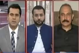 Takrar (Imran Khan Ka Tareekhi Daura) – 24th July 2019