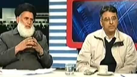Takrar (Imran Khan Ne Aik Aur Deadline De Di) - 6th January 2015