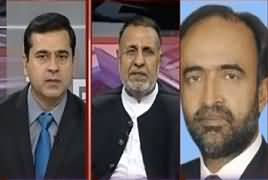 Takrar (Imran Khan's Clear Message to Opposition) – 10th July 2019