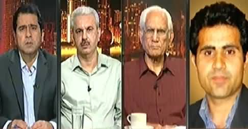Takrar (Is Govt Favouring Geo Group) – 22nd May 2014