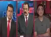 Takrar (Is Govt Not Taking Imran Khan Seriously?) – 10th February 2016
