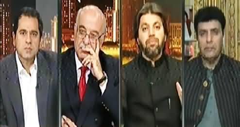 Takrar (Is PTI Ignoring KPK, No Performance Still) – 29th May 2014