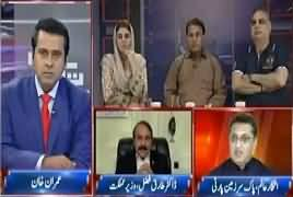 Takrar (Issues of Karachi Being Neglected) – 13th November 2017