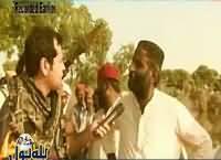 Takrar (Karachi Ke Loog Daku Kyun Baney?) – 29th February 2016