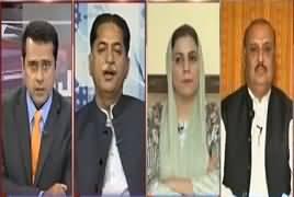 Takrar (Kia CPEC Projects Per Nazar Sani Hogi?) - 10th September 2018