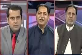Takrar (Kia Nawaz Sharif Ko Election Se Pehle Saza Hogi) – 13th June 2018