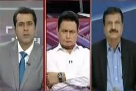 Takrar (Kia Pakistan India Ko Shakist De Paye Ga) – 18th September 2018