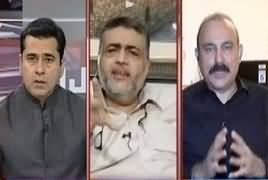 Takrar (Kulbhushan Case: Big Surprise For India) – 17th July 2019
