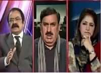 Takrar (Kya Sindh Hakumat Kamzoor Hai?) – 29th December 2015